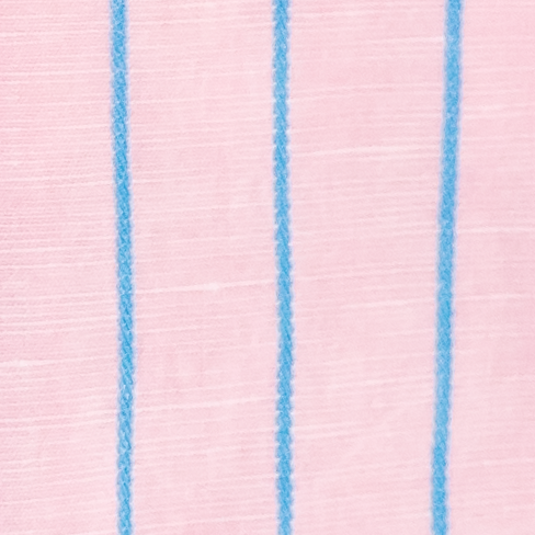 Pink - Light Blue stripes