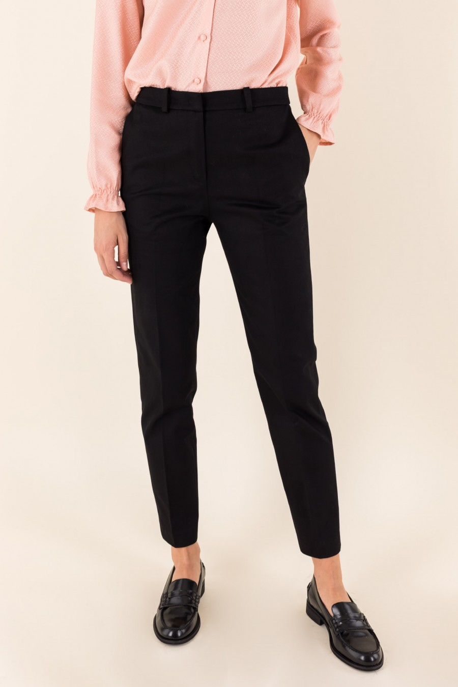 Winter cotton trousers