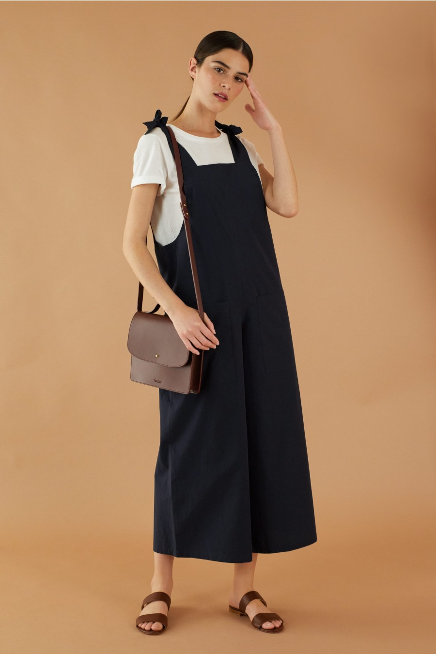 Made in Italy overalls