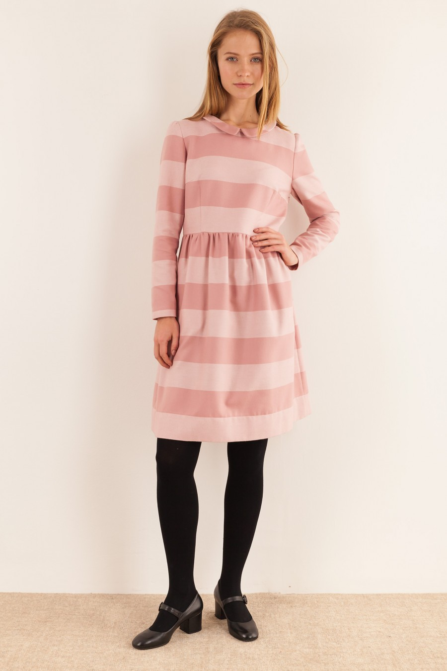 lazzari warm dress