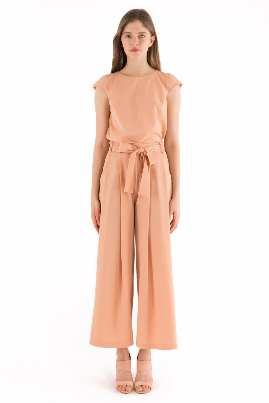 top peach pink Lazzari