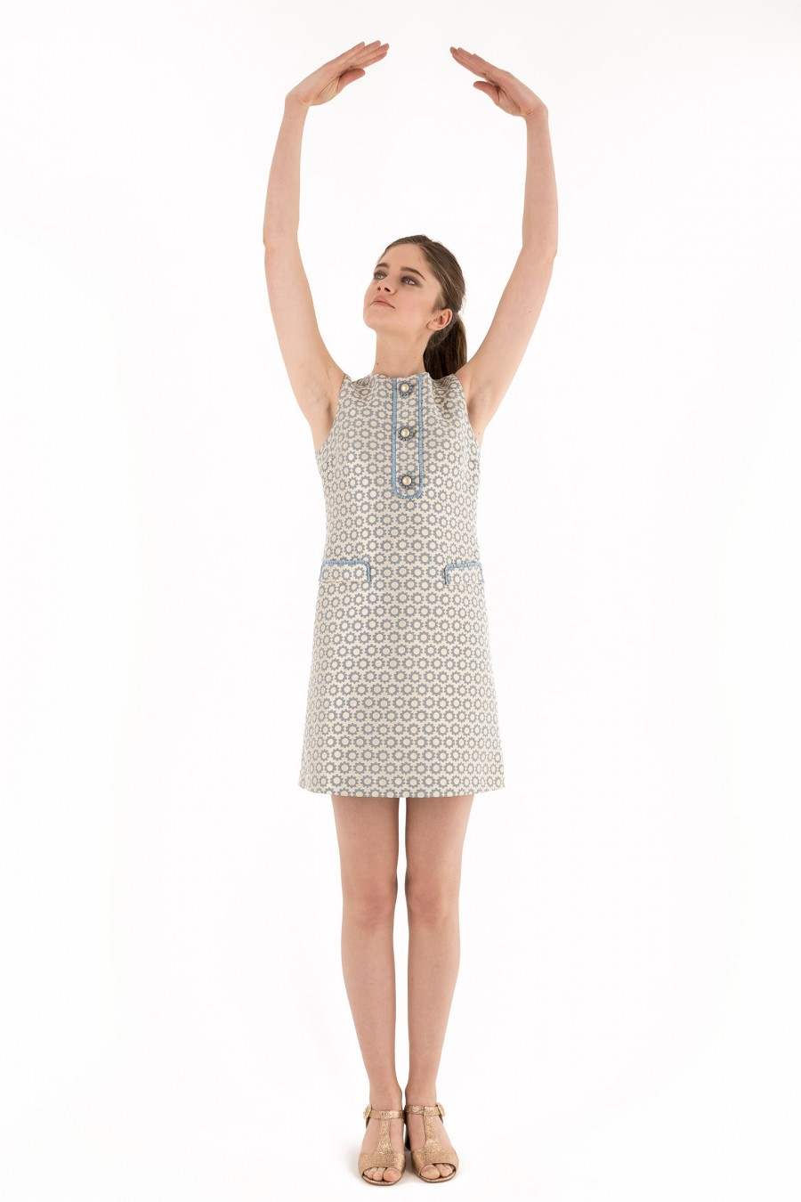 Made in Italy  sixties dress