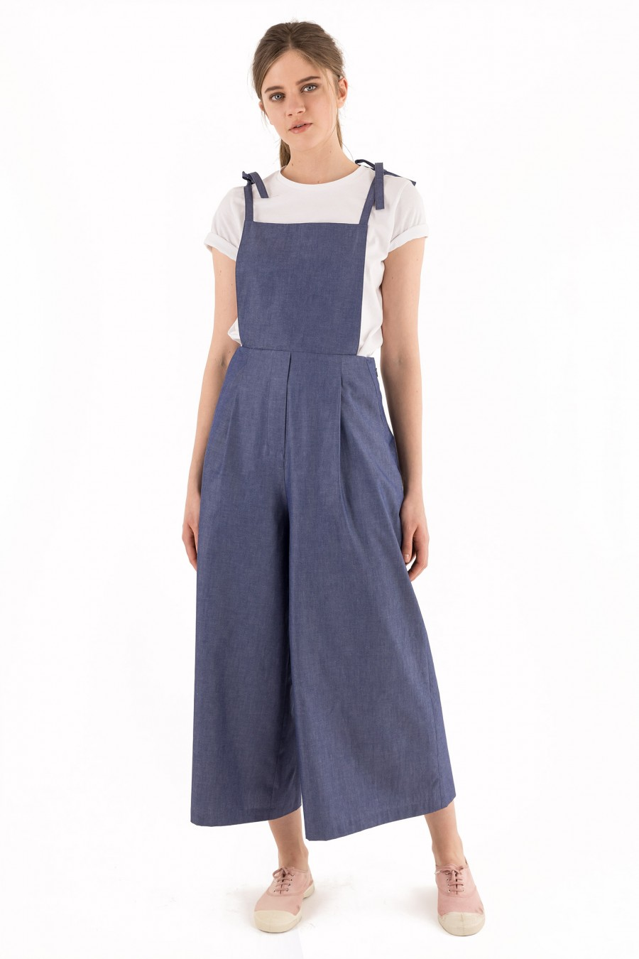Everyday occasion overalls