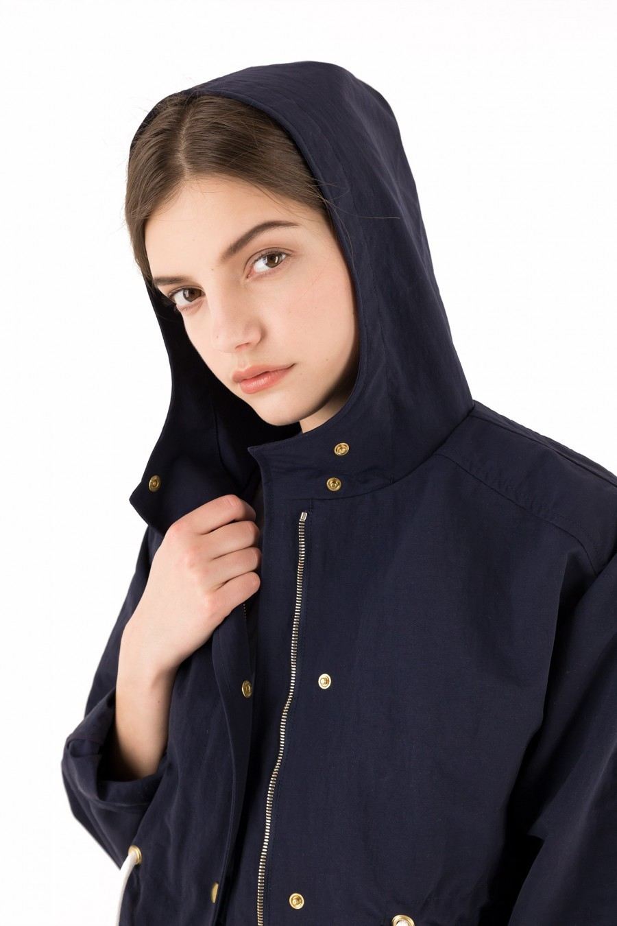 raincoat Lazzari