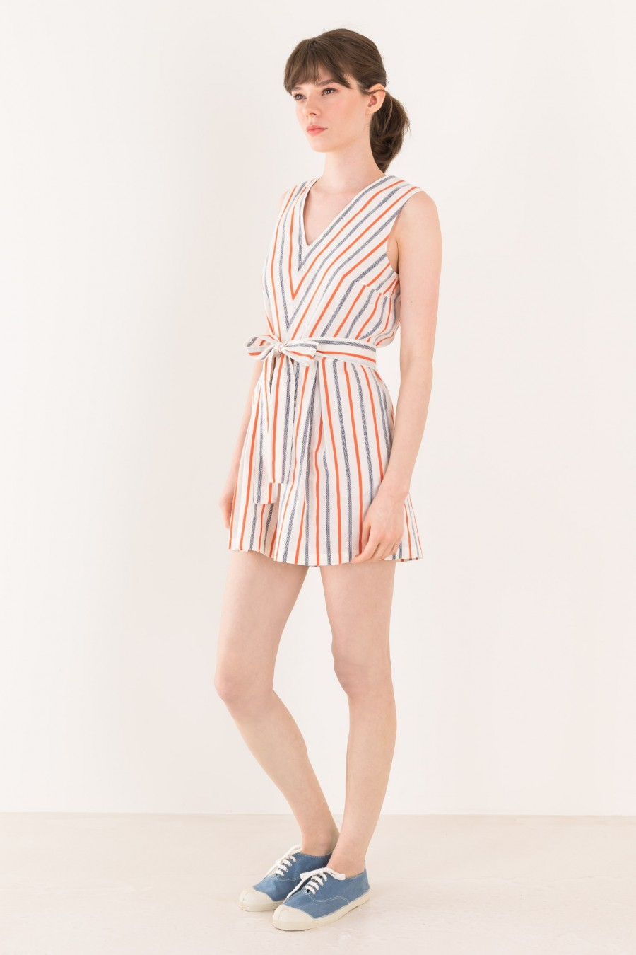 Everyday summer romper