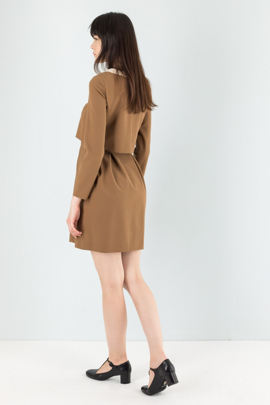 Lazzari autumnal dress