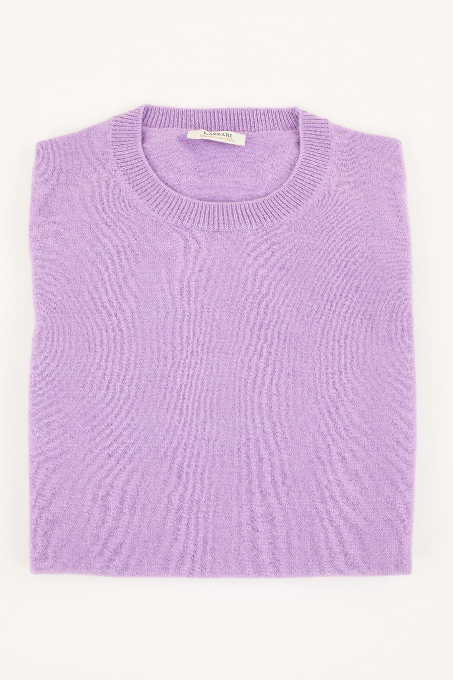 crew-neck jumper made in italy