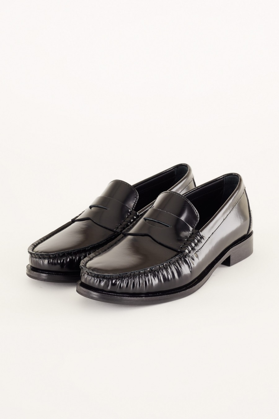 penny loafers stile college