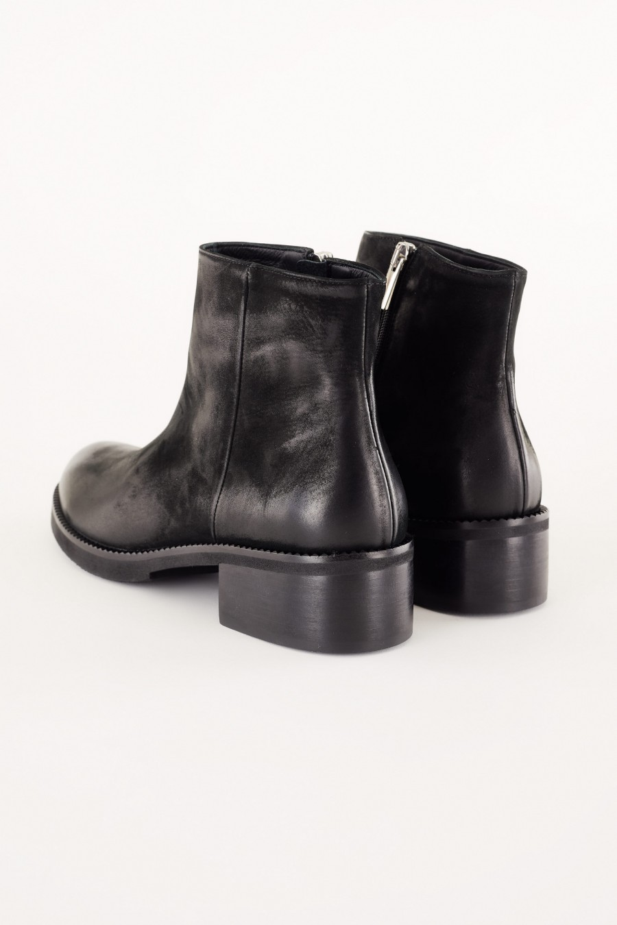 easy-to-style ankle boots