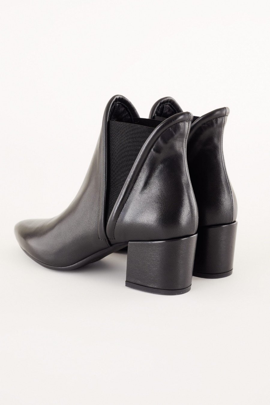 ankle boots made in italy