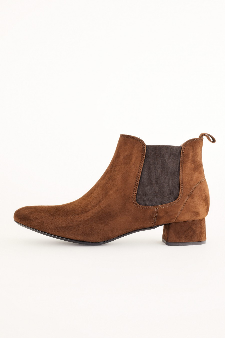 ankle boots to match with jeans