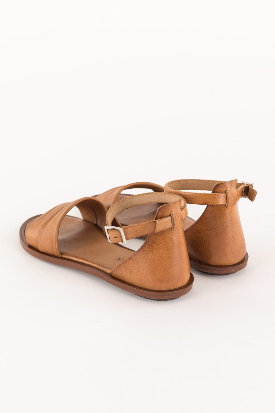 sandal with band