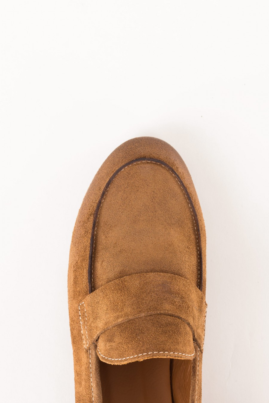 suede autumn shoe