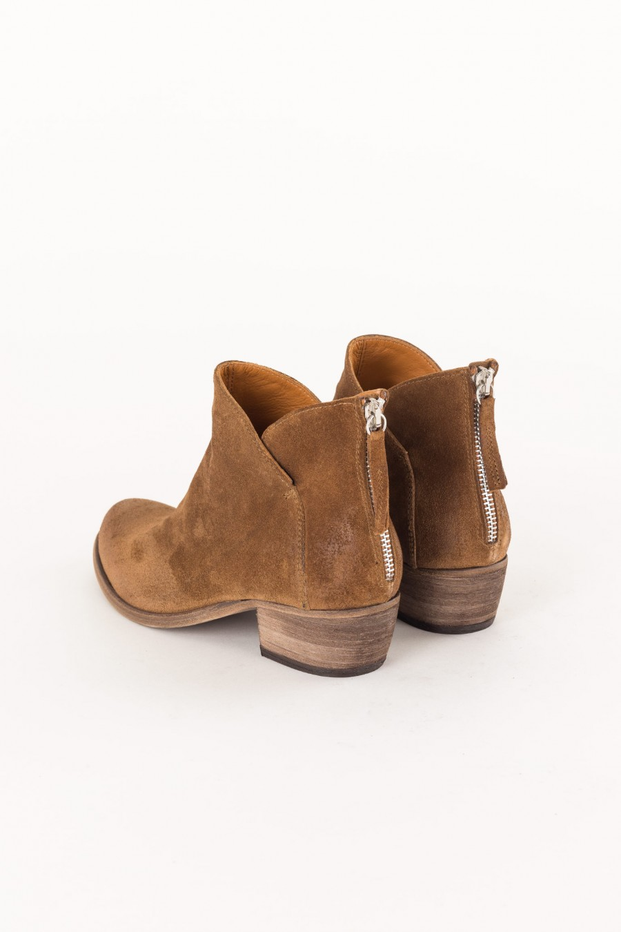 texas cowboy ankle boots