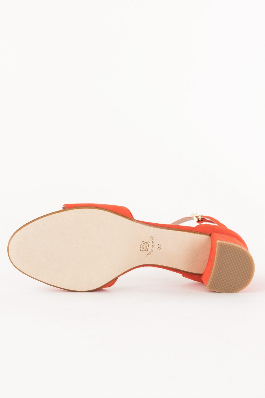 Made in Italy Sandal