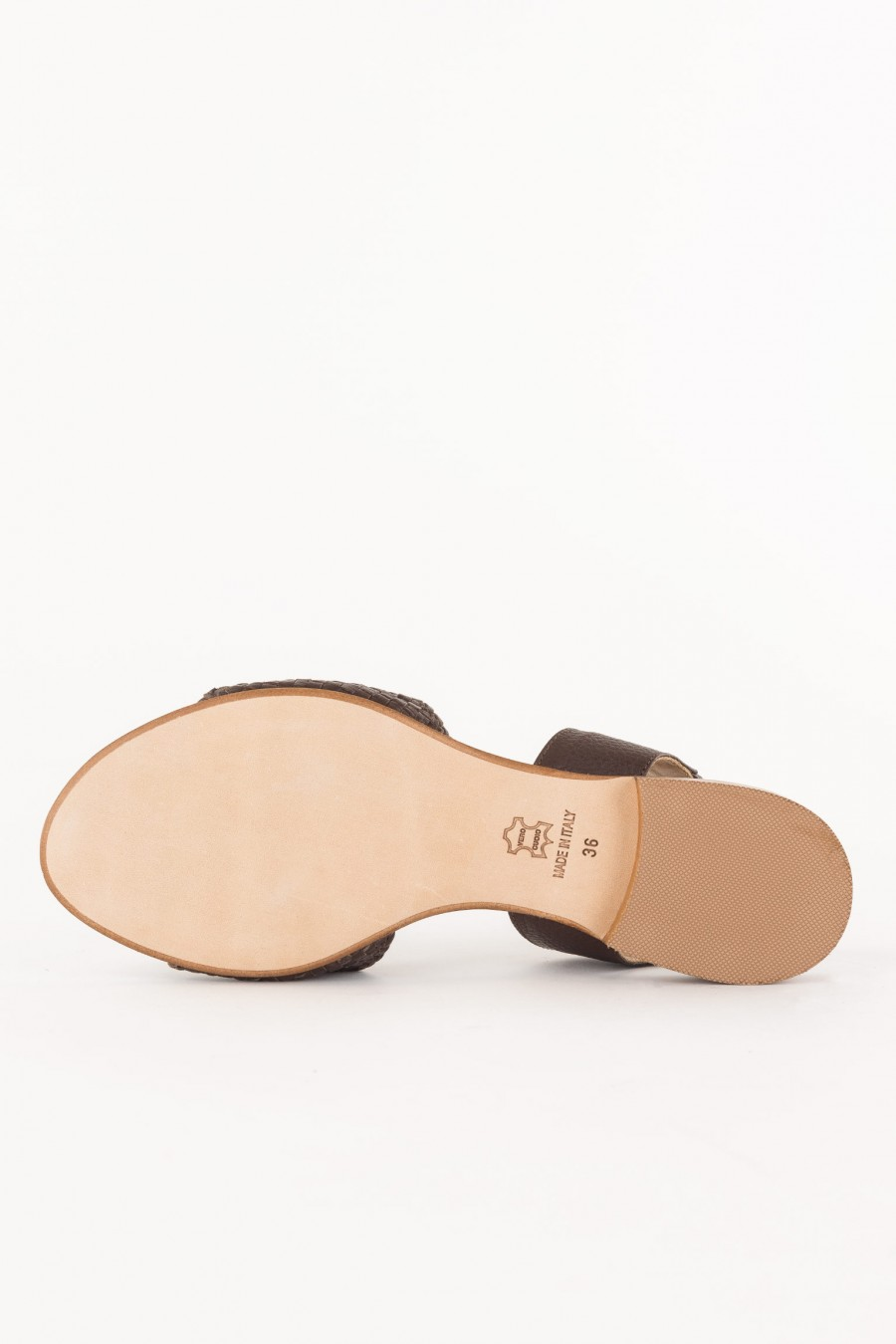 Lazzari made in Italy sandal