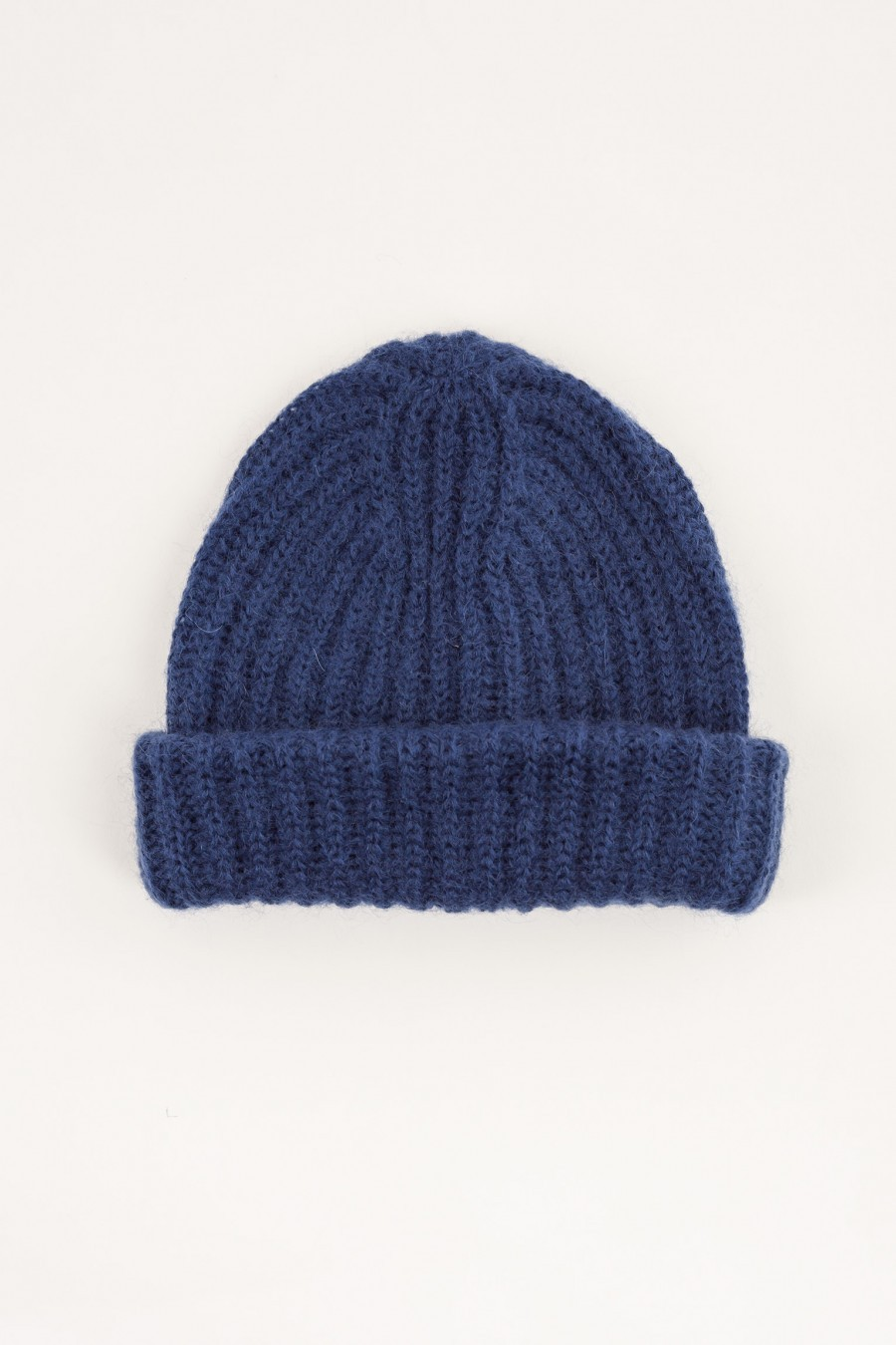 Hat with flap aviation color