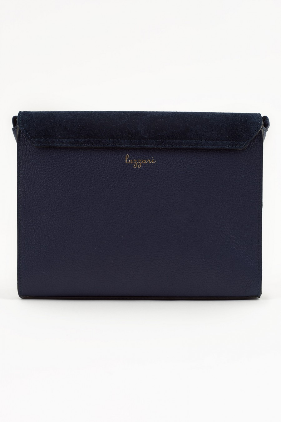 Pochette blu royal
