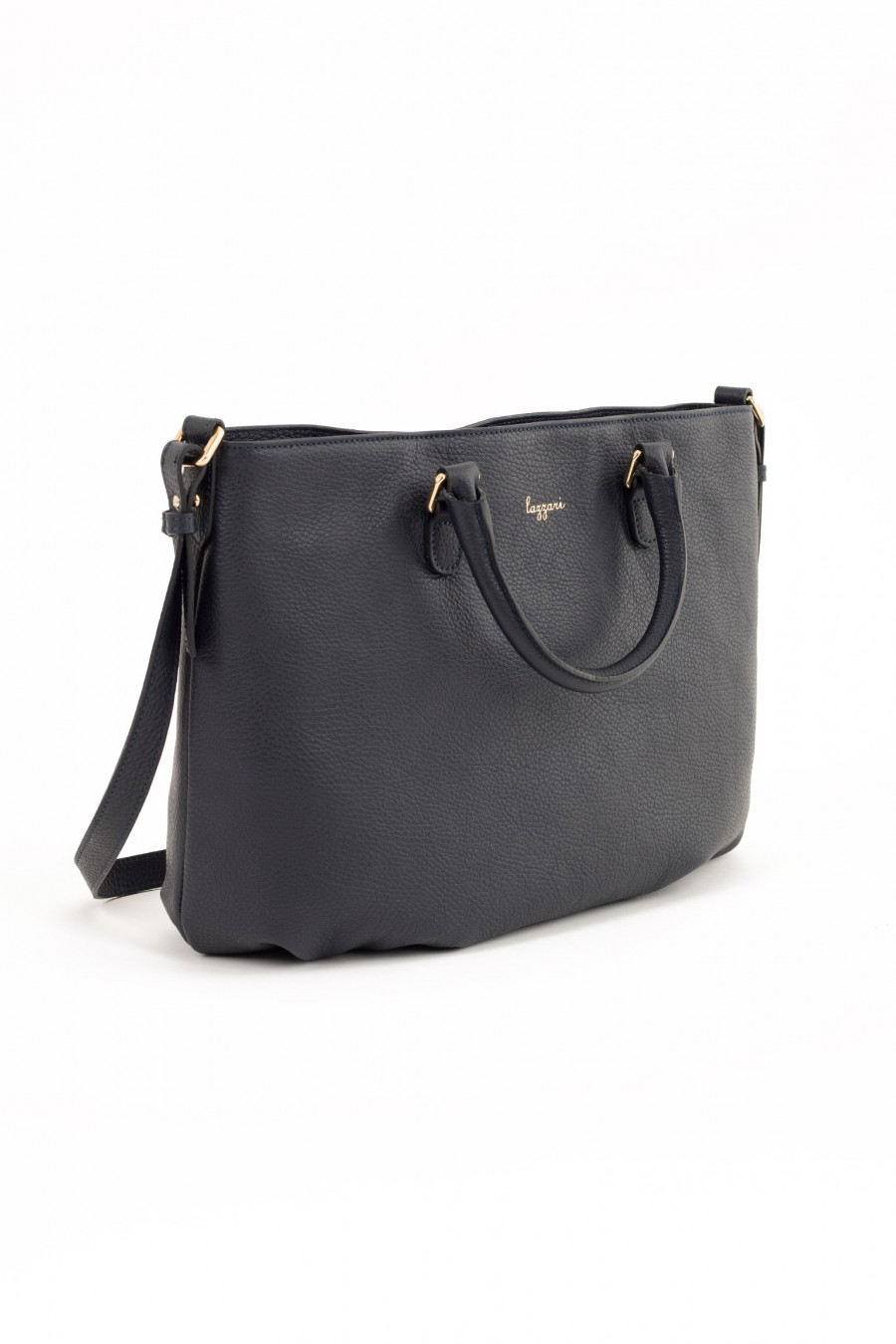 Blue large bag