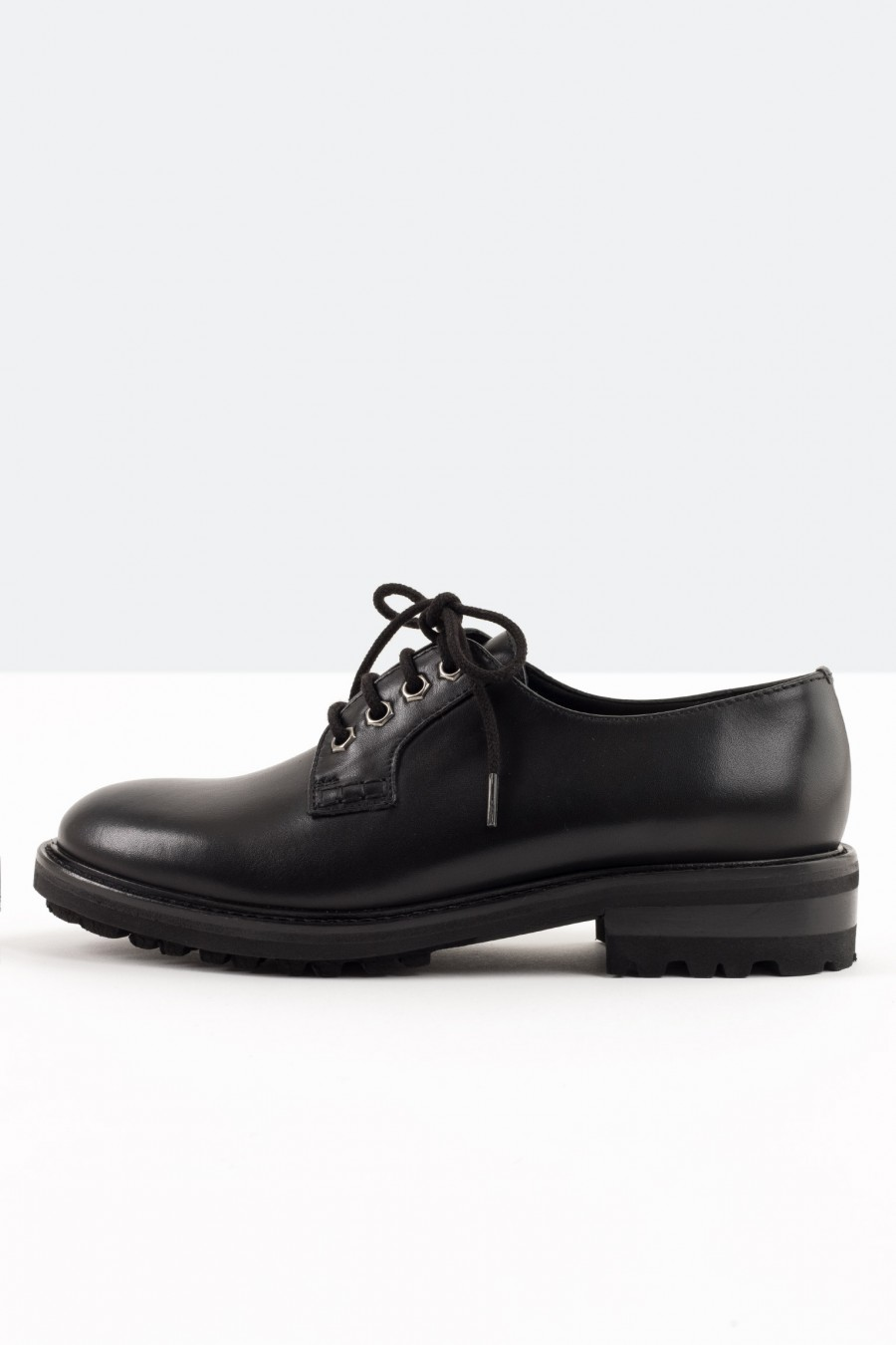 Lazzari derby shoes