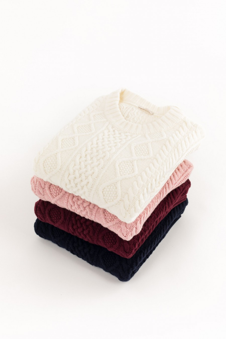 Lazzari woolen jumpers